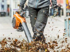 Onkruidbestrijding en tuinonderhoud